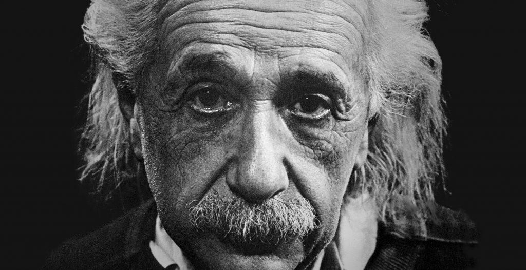 Albert Einstein - a famous failure to fortune