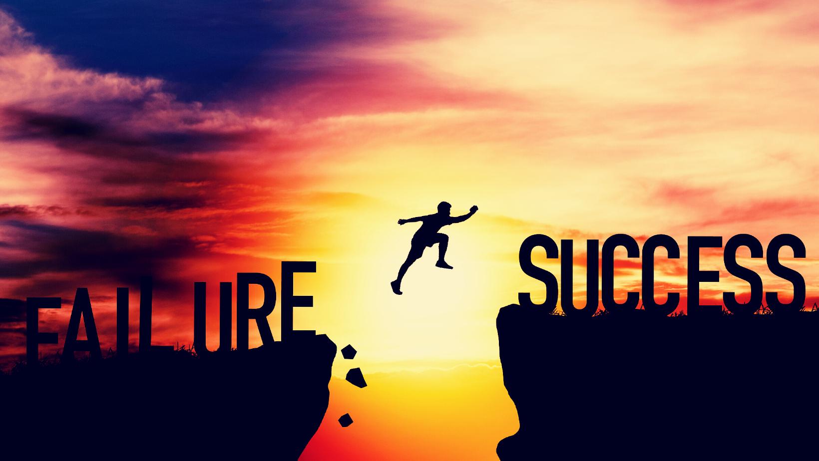 Failure to Fortune